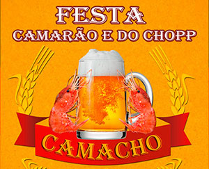 Festa do Camarão e do Chopp de Pontal do Paraná