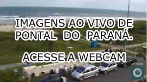 WebCam Pontal do Paraná.