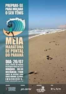 Meia Maratona de Pontal do Paraná