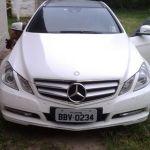 PM recupera veículo roubado em Pontal do Paraná
