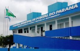 """x-vereadores de Pontal do Paraná devem devolver R$ 795 mil de diárias """"frias"""""""
