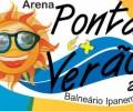 Pontal do Paraná é + Verão