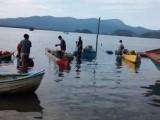 Produção pesqueira no litoral cresceu 11,7%