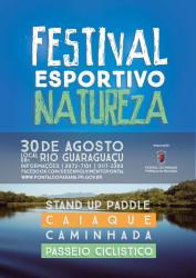 Circuito Ecocultural Guaraguaçu
